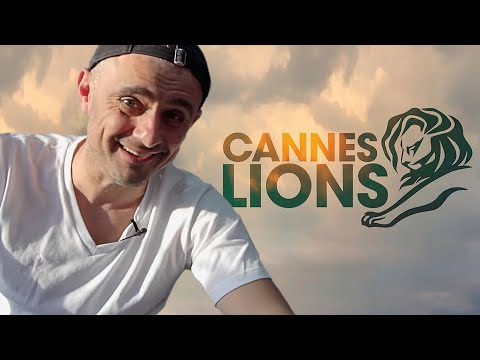 What Happens in Cannes... | DailyVee 564