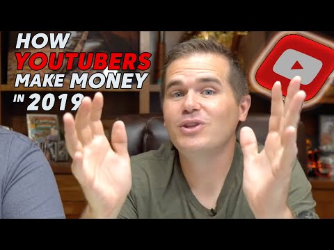The Best Ways to Monetize Your YouTube Channel in 2019 (AND IT'S NOT ADS!)