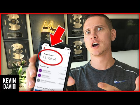 How to Make $1,000 a Day for FREE! Make Money Online in 2019!