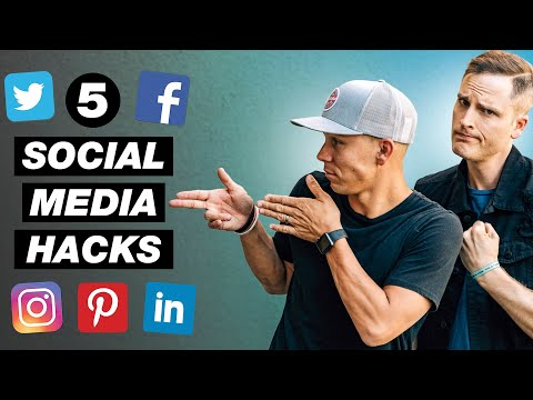 5 Guaranteed Ways to Stand Out On Social Media