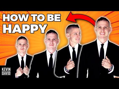 How Much Money Do You Need To Be Happy?