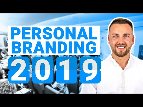 How to Build a STRONG Personal Brand in 2019 - From Scratch