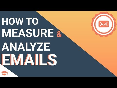 How to Analyze and Measure Your Marketing Emails