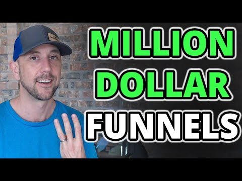 Funnel Stacking - The 3 Funnels That Have Made Millions & How They Work