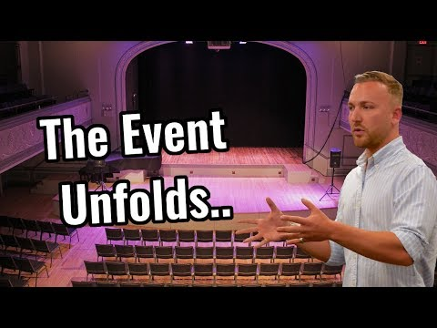 NYC Event Unfolding, Tourism Hell & New Clients  - US Vlog Series - Episode 2