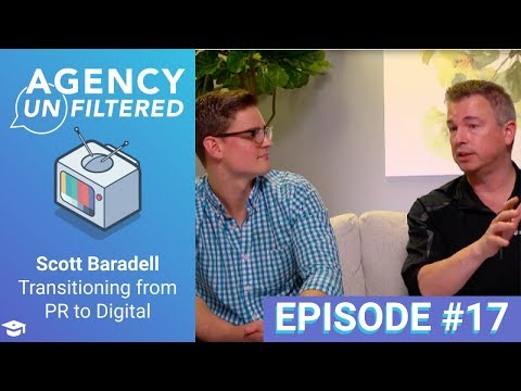 Transitioning Your Agency from PR to Digital