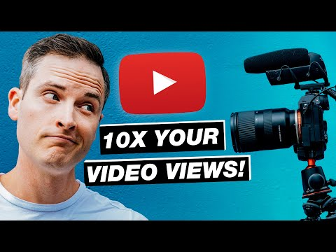 How to Get More Views on YouTube — 10 Tips