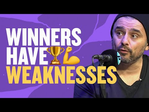 HONEST OPINION: Weaknesses are Actually Strengths | Mark Bouris Interview