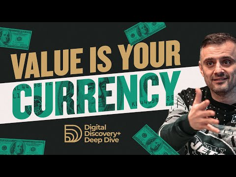 Providing Value CRUSHES Any Marketing STRATEGY You Have   Inside 4Ds
