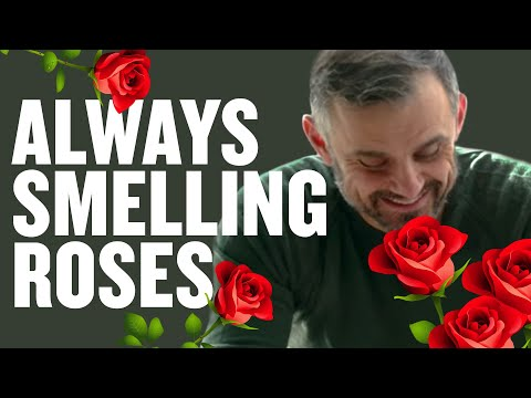 NEW UNLOCK: How to Smell the Roses Without Stopping | Seize the Yay Podcast