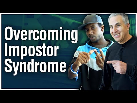 Overcoming Impostor Syndrome: 5 Tips You Can Try Now