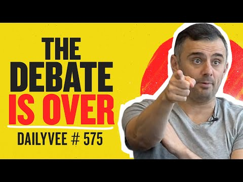 The Internet DECIDED Between QUALITY vs QUANTITY | DailyVee 575