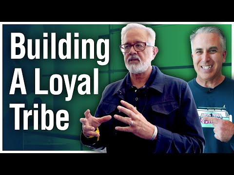 How to Use Stories to Build a Loyal Tribe