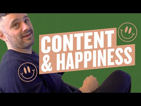 Dwell Less, Post More and Be Happy | DailyVee 588