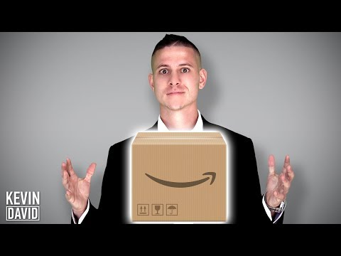 How Amazon FBA Works and How to Make MONEY From it!