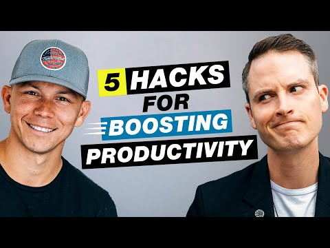 How to Be Productive: 5 Time Management Tips That Really Work
