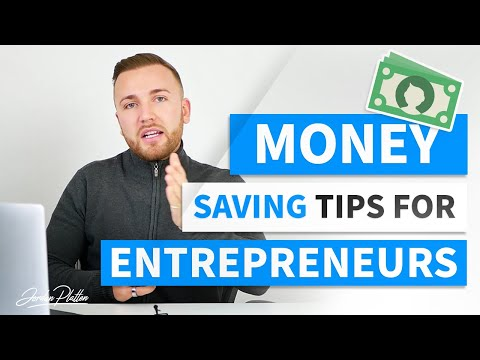 How to Save Money - Money Saving Tips (How to Budget)