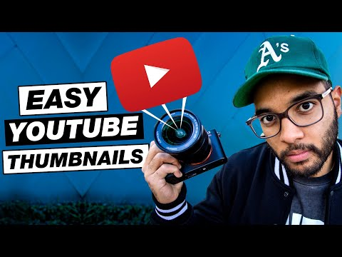 How to Make BETTER YouTube Thumbnails GUARANTEED