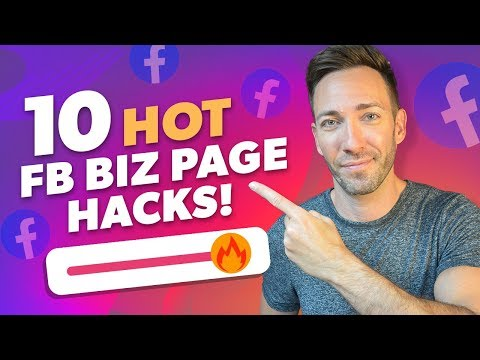 Hot Facebook Business Page Tips to Get More Customers
