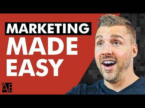 Marketing Strategies | 4 Essentials On How To Market Your Company