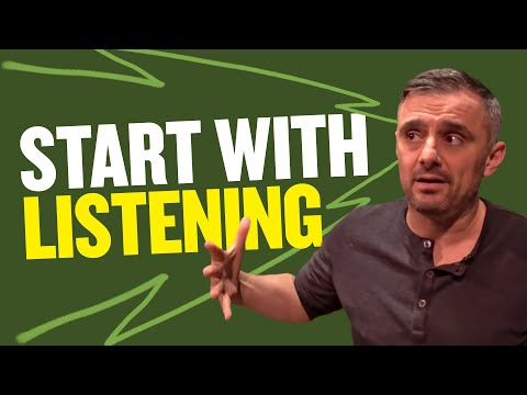 Why You Need to Listen Before You Talk | Dailyvee 590