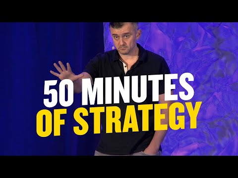 A Complete 2020 Marketing Strategy That Requires No Budget | Digital Agency Expo Keynote
