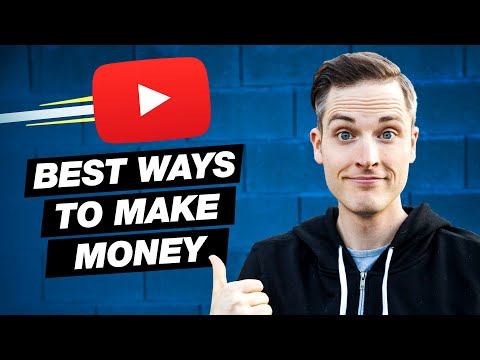 6 Core Strategies for Making Money on YouTube with Affiliate Marketing