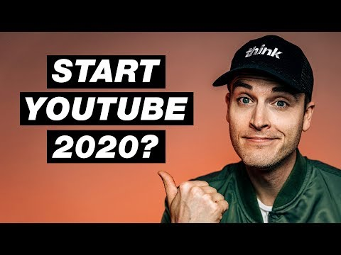 Is it Too Late to Start YouTube in 2020?