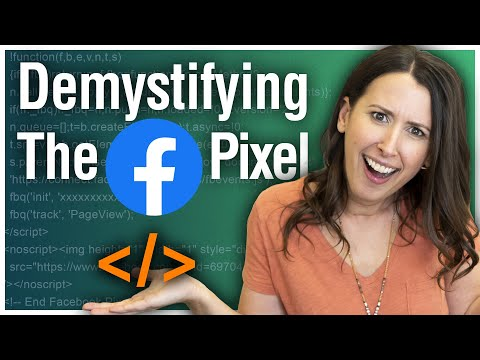 How to Setup Your Facebook Pixel and Add it to WordPress