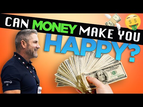 Can Money Make You Happy? - Grant Cardone