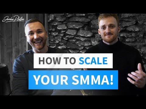 How to Build a SMMA Team - Scaling from 6 To 7 Figures
