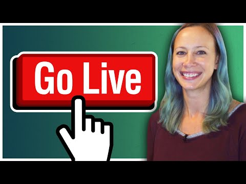 How to Get Started with Live Video