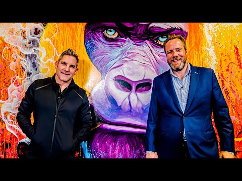 How to Tap Into Your Obsession - Grant Cardone & Ward Richmond
