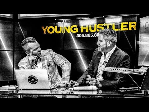 3 tips for 2020: Young Hustlers LIVE