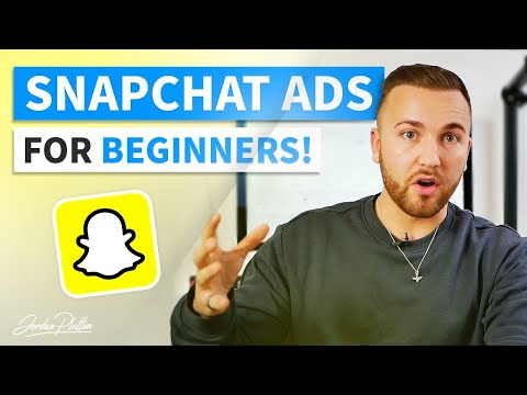 How to Create Snapchat Ads - Snapchat Advertising Tutorial