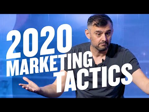 How to Get Your Business the Most Attention Possible in 2020   Game Changers Summit Keynote 2019