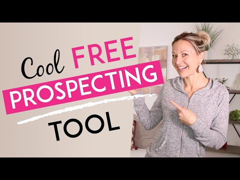 A Cool Social Media Prospecting Tool To Re-Spark Conversations and Get People Interested