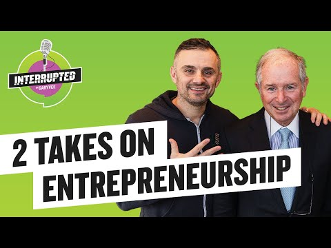 Loving Your Process With Stephen Schwarzman   Interrupted by GaryVee 001