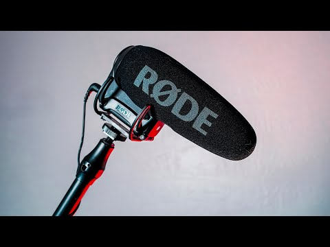 Budget Microphone Setup for YouTube ($15 Boom Mic Hack)
