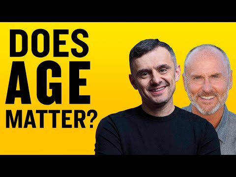 How to Use Your Age to Your Advantage | GaryVee Audio Experience with Chip Conley