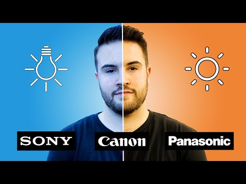 How to Set Custom White Balance for Video with a $16 Grey Card