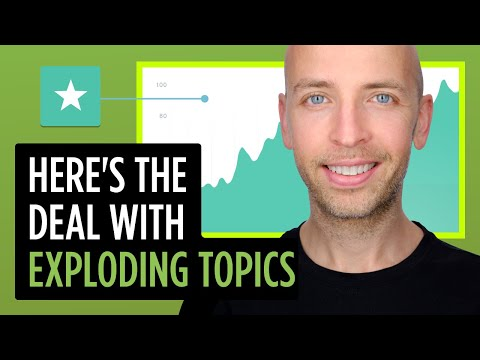 Here's The Deal With Exploding Topics