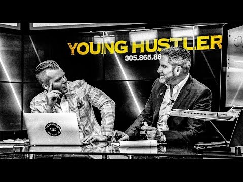 How to Sell Out an Event   Young Hustlers