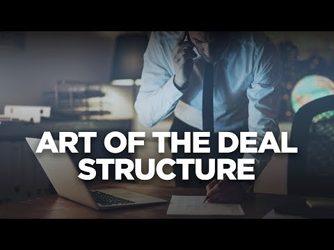 10X Automotive - Art of the Deal Structure