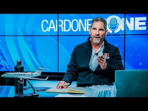Cardone Zone with Grant Cardone LIVE at 12pm EST