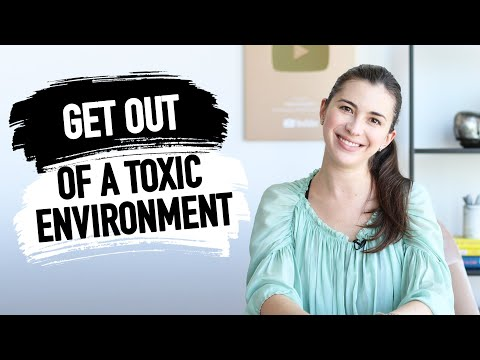 5 Ways to Get Out of Your Environment