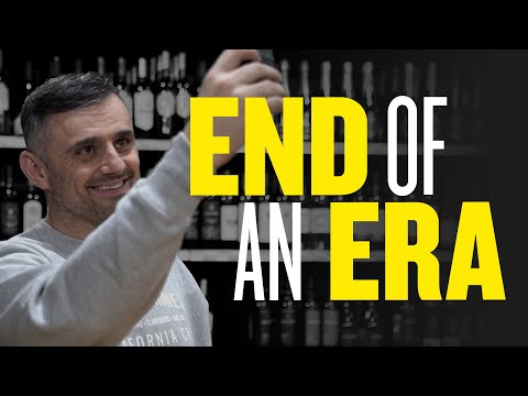 An Epic End to DailyVee's 4 Year Run | DailyVee 600