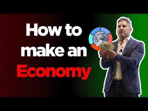 The Cycle of Money Unveiled - Grant Cardone