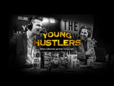 3 Tips To Hit A Goal - Young Hustlers LIVE at 12pm EST