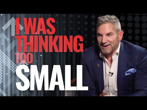 My Biggest Mistake - Grant Cardone